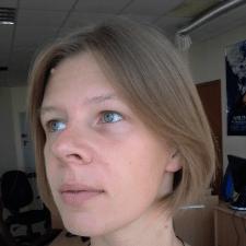 Freelancer Светлана Н. — Ukraine, Dnepr. Specialization — 3D modeling, Illustrations and drawings
