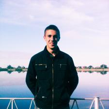 Freelancer Игорь Ц. — Russia, Barnaul. Specialization — Python, Interface design