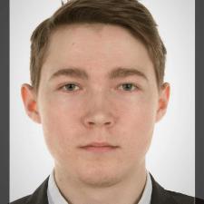 Freelancer Dimitry C. — Russia, Krasnoyarsk. Specialization — JavaScript, HTML/CSS
