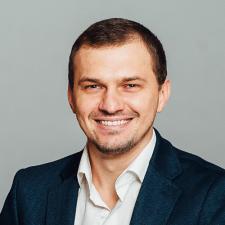 Freelancer Андрей С. — Ukraine, Dnepr. Specialization — Web design, Logo design
