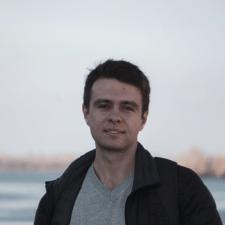 Фрилансер Дмитрий П. — Украина, Днепр. Специализация — Javascript, Веб-программирование
