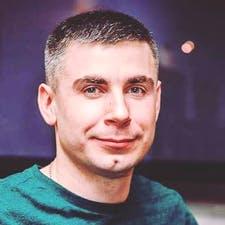 Freelancer Александр К. — Ukraine, Zaporozhe. Specialization — Logo design, Business card design