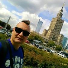 Freelancer Denys T. — Poland, Gdynia. Specialization — Website SEO audit, Search engine optimization