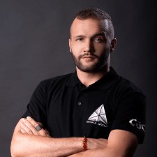 Freelancer Stanislav Zubrytskyi — 3D graphics, Gaming applications