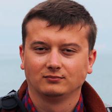 Фрилансер Максим Б. — Украина, Днепр. Специализация — Анимация, Создание 3D-моделей