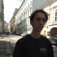 Фрилансер Тимур Ж. — Россия, Белгород. Специализация — Python, C и C++
