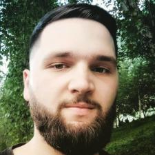 Freelancer Максим С. — Ukraine, Rovno. Specialization — PHP, C#