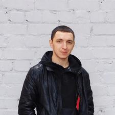 Фрилансер Данил Михальков — 3D graphics, 3D modeling and visualization
