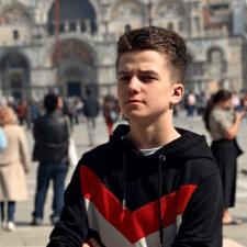 Freelancer Даниил Ч. — Ukraine, Kyiv. Specialization — HTML/CSS, CMS installation and configuration