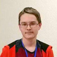 Freelancer Даниил М. — Ukraine, Kharkiv.
