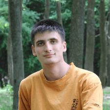 Фрилансер Daniil V. — Молдова. Специализация — Дизайн сайтов