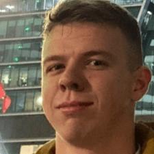 Freelancer Даниил Р. — Belarus, Brest. Specialization — C/C++, JavaScript