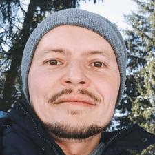 Фрилансер Дмитрий Ш. — Украина, Киев. Специализация — Копирайтинг, Баннеры
