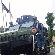 Фрилансер Danil L. — Украина, Киев. Специализация — Видеореклама, Видеосъемка