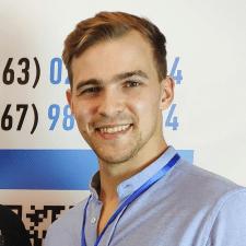 Фрилансер Богдан Ткаченко — Создание сайта под ключ, Баннеры