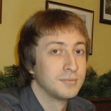 Freelancer Антон Д. — Ukraine, Chernigov. Specialization — HTML/CSS, JavaScript