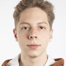 Фрилансер Nikita Chernysh — HTML/CSS верстка