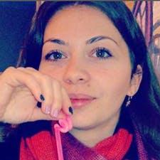 Фрилансер Дарья Ж. — Украина, Запорожье. Специализация — Контекстная реклама, Поисковое продвижение (SEO)