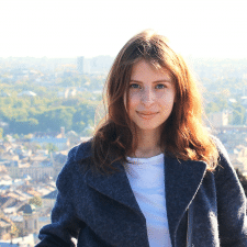Freelancer Дарья Дворовая — Corporate style, Industrial design