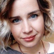 Freelancer Дарья Ч. — Russia. Specialization — Rewriting, Transcribing