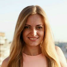 Фрилансер Дарья Бастанжиева — Продвижение в социальных сетях (SMM)