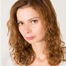 Freelancer Дария К. — Ukraine, Odessa. Specialization — Photo processing, Print design
