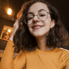 Freelancer Дарья Савиди — Copywriting, Information gathering