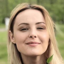 Freelancer Дария Р. — Ukraine, Dnepr. Specialization — Copywriting, Content management