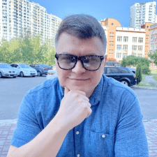 Фрилансер Евтухов Д. — Украина, Киев. Специализация — Видеосъемка, Аудио/видео монтаж