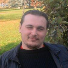 Фрилансер Сергей Казак — Node.js, Python