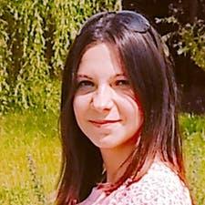 Фрилансер Дарья Мохова — Редактура и корректура текстов, Копирайтинг