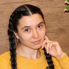 Дарья З.