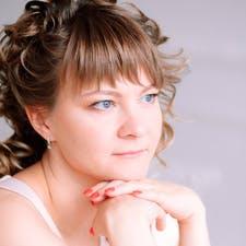Freelancer Дарья В. — Ukraine, Zaporozhe. Specialization — Testing and QA
