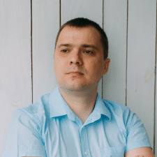 Freelancer Сергей Д. — Ukraine, Ternopol. Specialization — Web design, Logo design