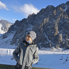 Freelancer Дастан С. — Kyrgyzstan, Бишкек. Specialization — Python, Databases
