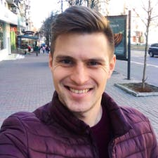 Freelancer Дмитрий С. — Ukraine, Kyiv. Specialization — Video processing, HTML/CSS
