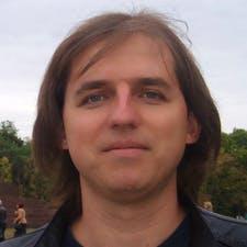Фрілансер Дмитрий Ч. — Україна, Харків. Спеціалізація — HTML/CSS верстання, E-mail маркетинг