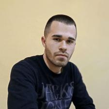 Фрилансер Влад З. — Украина. Специализация — Прототипирование
