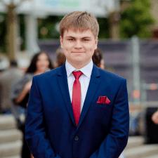 Freelancer Дима Н. — Ukraine, Chernigov. Specialization — Java, HTML/CSS