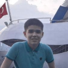 Фрилансер Demir H. — Турция, Анкара. Специализация — Go