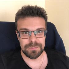 Freelancer Denys Z. — Ukraine, Dnepr. Specialization — Blockchain, Python