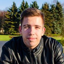 Фрилансер Денис Давыдов — HTML/CSS верстка, Контекстная реклама