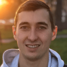 Freelancer Денис С. — Belarus, Gomel. Specialization — Video advertising, Audio/video editing