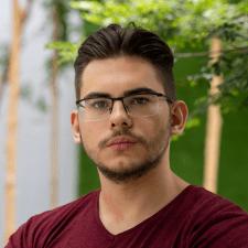 Client Егор Ч. — Ukraine, Kyiv.