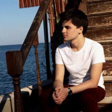 Freelancer Александр Д. — Ukraine, Odessa. Specialization — Website development, Web design