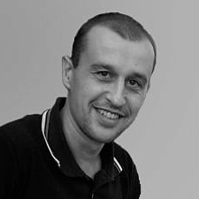 Фрилансер Игорь З. — Украина, Одесса. Специализация — Дизайн сайтов