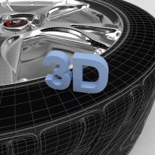 Freelancer Андрей В. — Russia, Verhnyaya Pyshma. Specialization — 3D modeling, 3D modeling and visualization