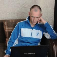 Freelancer Сергей С. — Ukraine, Zhitomir. Specialization — Website development, Website maintenance