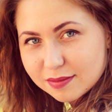 Client Арина С. — Ukraine, Odessa.