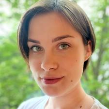 Freelancer Єлизавета Д. — Ukraine, Dnepr. Specialization — Web design, Mobile apps design
